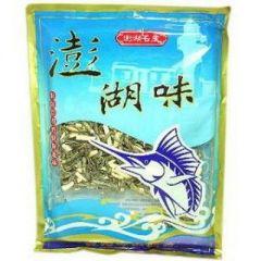杏仁小魚(澎湖味)