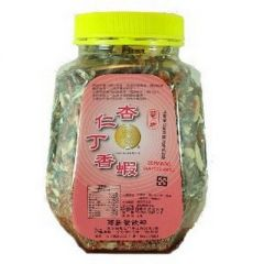 杏仁丁香蝦(菊島)