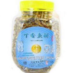 丁香魚酥(菊島)