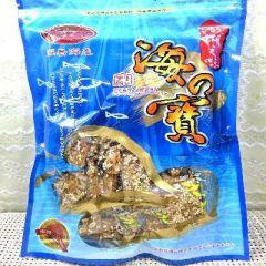 青蔥鮮魚骨(海島)