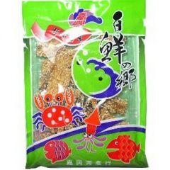 鮮魚骨酥(嘉興)