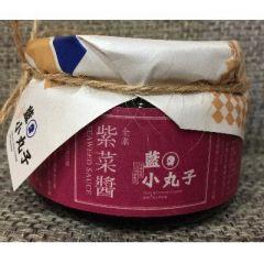 澎湖紫菜醬(協發)