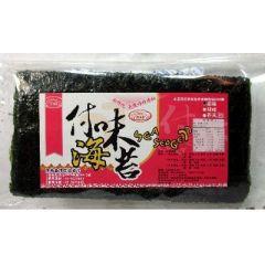 付味海苔<辣味>(漁翁島)