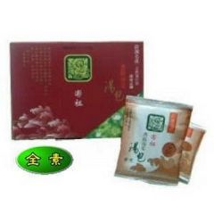 香菇海菜湯包(澎祖)