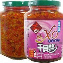 純XO干貝醬(春仁)