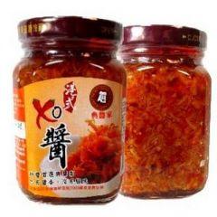 港式XO醬<大瓶>(典醬家)