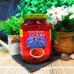 XO干貝醬(宏明)
