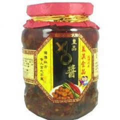 皇品XO醬(新臺澎)