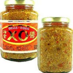 XO醬<大瓶>(海豐)