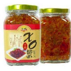 XO干貝醬(仁品)