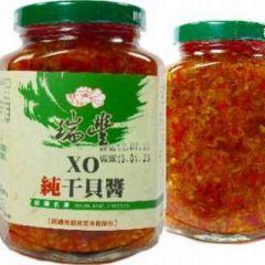 XO純干貝醬(瑞豐)