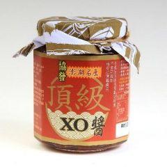 吉貝島頂級純干貝醬-小辣(協發)