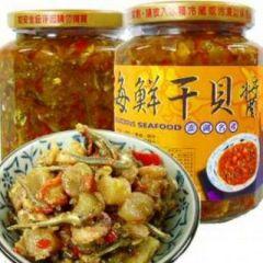 海鮮干貝醬(來福)
