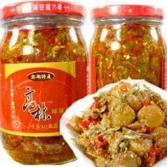 干貝XO辣醬(高林)