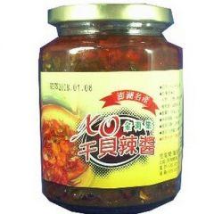 XO干貝辣醬(金海集)