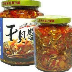 干貝醬(萬泰)