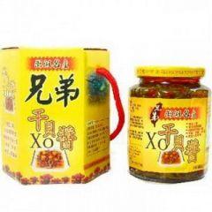 XO干貝醬(兄弟)