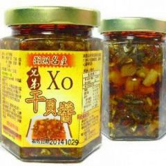 XO干貝醬<小瓶>(兄弟)