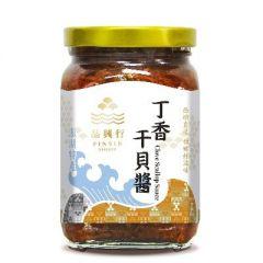 丁香干貝醬(品興)