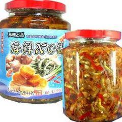 海鮮XO醬(華珊)