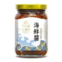 海鮮醬<三瓶>(品興)