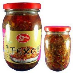 頂級干貝XO醬(鑫億)