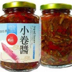 小卷醬(媽宮)