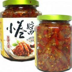 小卷醬<小辣>(萬泰)