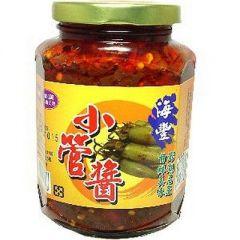 小管醬<小辣>(海豐)