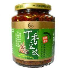 丁香豆豉(尚浩)