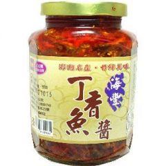 丁香魚醬(海豐)