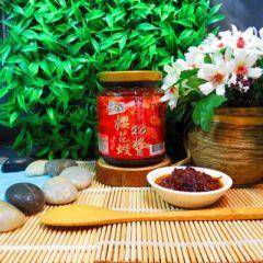 櫻花蝦XO醬(菊之鱻)