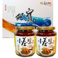 小管醬禮盒<2瓶>(萬泰)