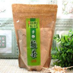 手抄麵茶<素食>(泉利)