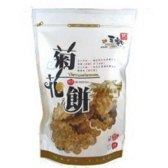 菊花餅(三凱)