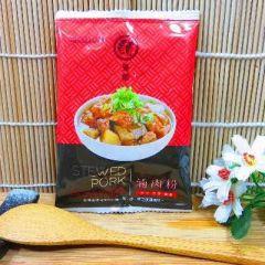 雙蝦滷肉粉<25g>(澎湖伯)