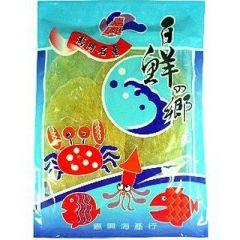 生香魚片<半斤>(嘉興)