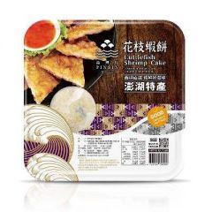 澎湖花枝蝦餅(品興)