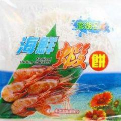海鮮蝦餅(阿東)