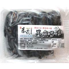 墨魚香腸(赤崁)